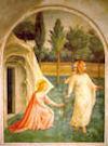 Noli me tangere - Fra Angelico