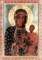 Vierge de Czestochova