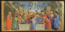 Fra Angelico - La dormition de la Vierge