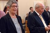 Yvette et René, 60 années