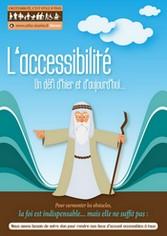 L'accessibilité, c'est utile à tous