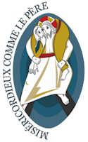 Logo officiel créé par Marco Yvan Rupnik