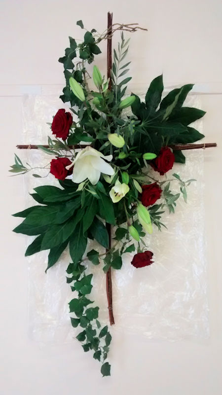 Formation art floral liturgique