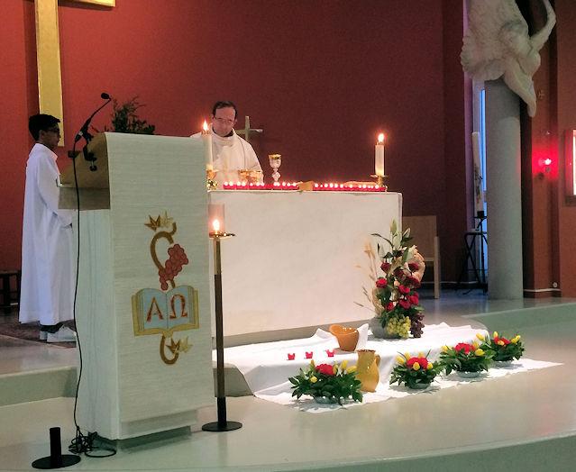 Jeudi Saint 2018 à Venelles