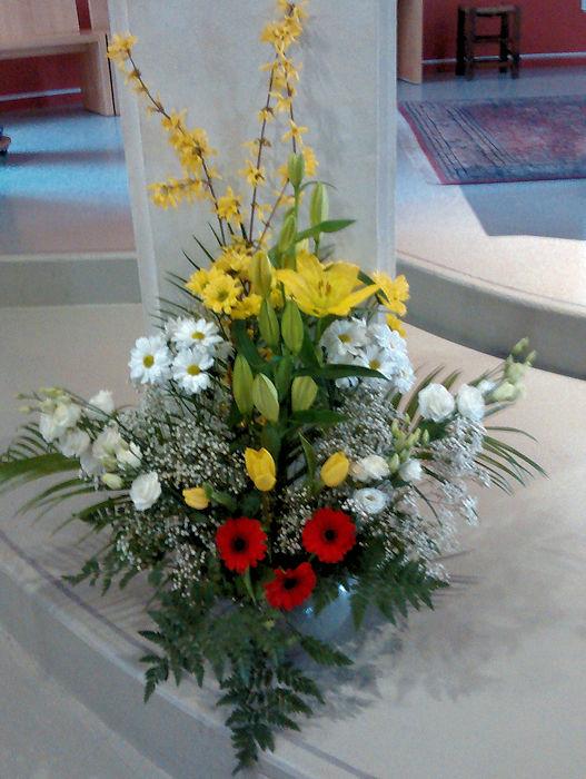 Pâques 2018 à Venelles