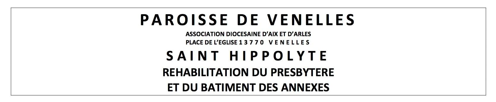 Saint Hippolyte Appel aux dons