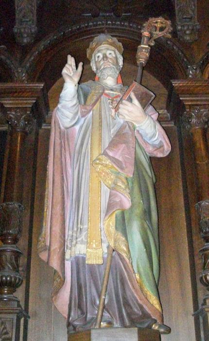 """Résultat de recherche d'images pour """"Icône de Saint Maximin, évêque d'Aix"""""""