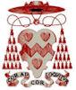 Blason et devise du cardinal Newman