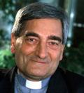 Mgr Dufour archevêque d'Aix et Arles
