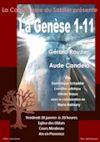 La Genèse 1-11