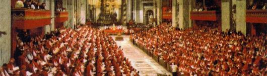50 ans Vatican II