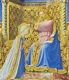 Fra Angelico - Le Couronnement de la Vierge