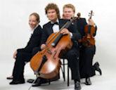 BRAHMS TRIO : un trio venu tout droit de Russie !