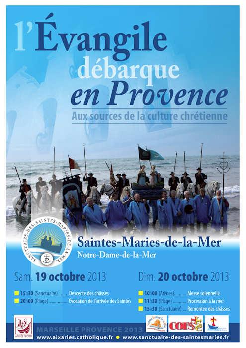 Saintes Maries de la Mer - 19 et 20 octobre