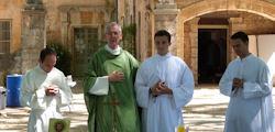 Journée paroissiale à St Hippolyte - 23 juin 2013