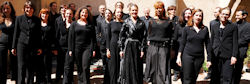 Ensemble vocal Ad Fontès – Direction Jan Heiting