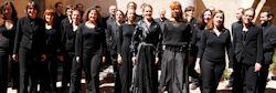 Ensemble vocal Ad Fontès – Direction Jan Heiting