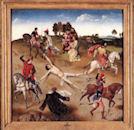 Le Martyre d'Étienne