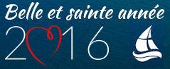 Belle et sainte année 2016