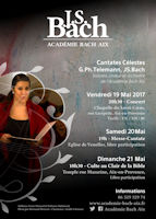 Académie Bach Aix