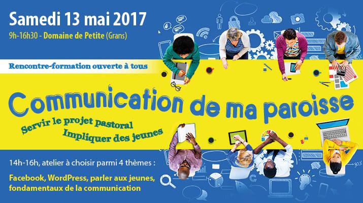Domaine de Petite samedi 13 mai 2017 - Rencontre formation ouverte à tous