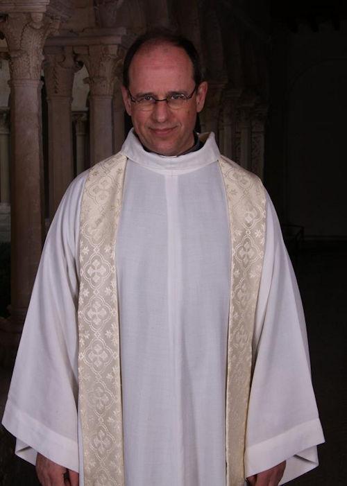 La Provence du 5 septembre 2017, le Père Michel Girard