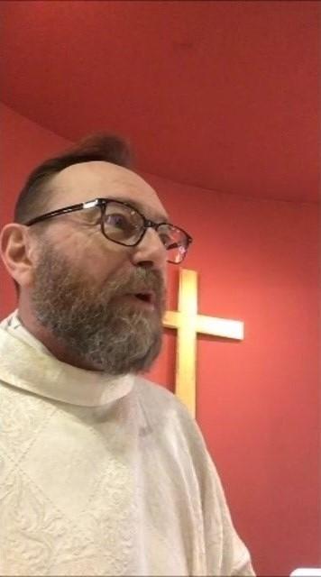 Dimanche de la Miséricorde 2020 - Père Bernard MAITTE le 19 avril 2020