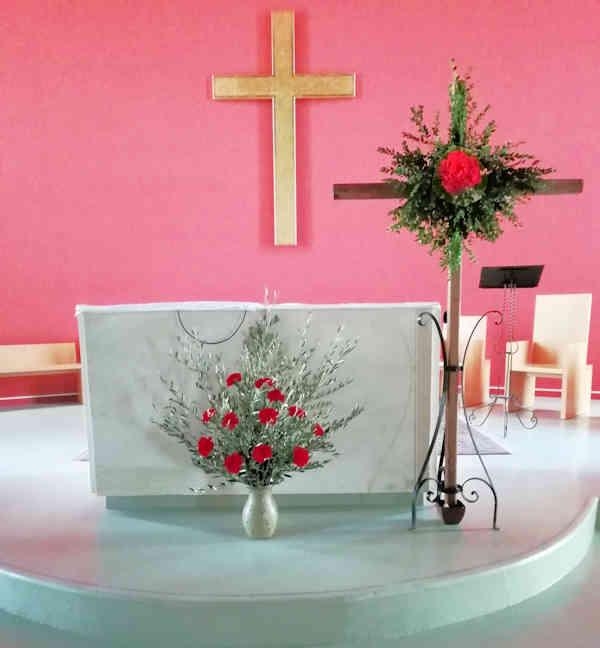 Fête des Rameaux et de la Passion - 28 mars 2021