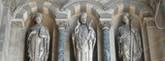 Les premiers évêques de Marseille