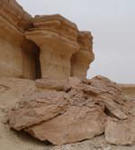 Le désert de Libye - Sculpté par le vent, le sable et l'eau