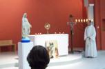 Première veillée de prières